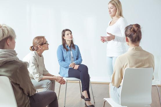 Médico coach: Autoestima y liderazgo